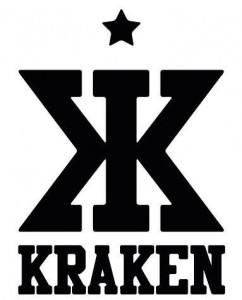 KRAKEN Fightwear