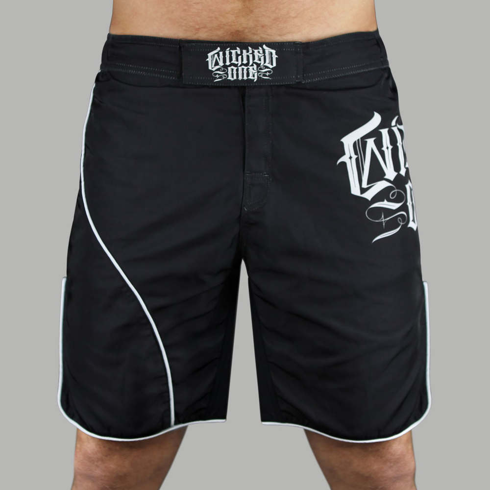 Short MMA Wicked One Shock