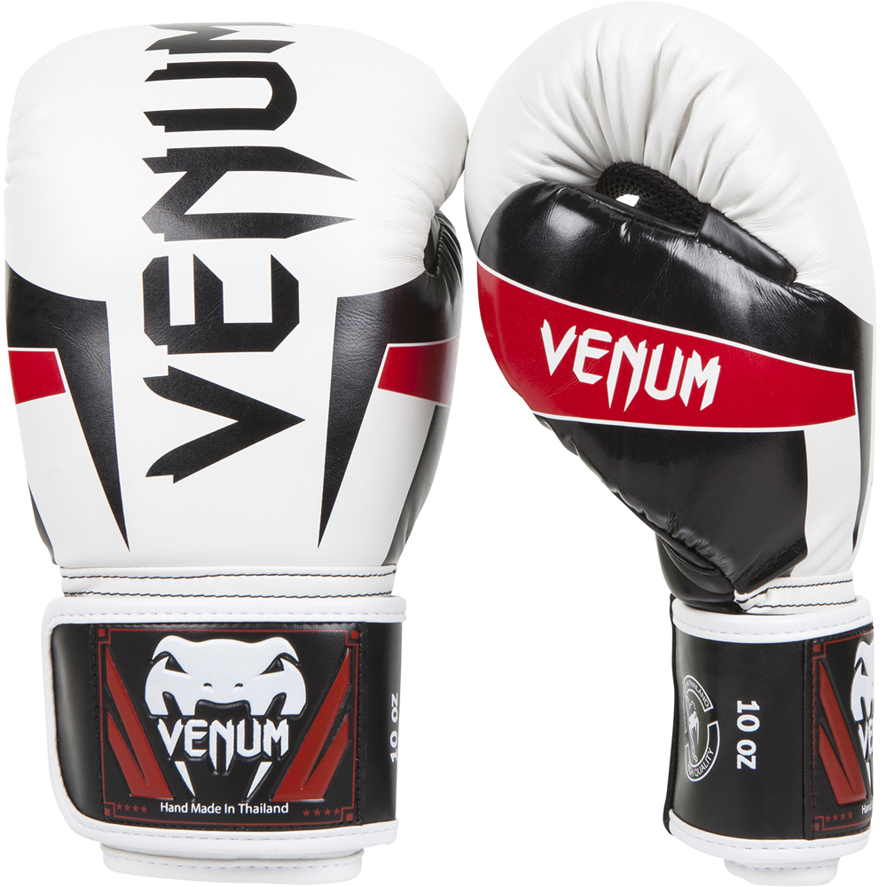 Gants de Boxe Venum Elite chez SPARTAN FIGHT